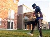 noble keepups noble okello Soccer, fifa