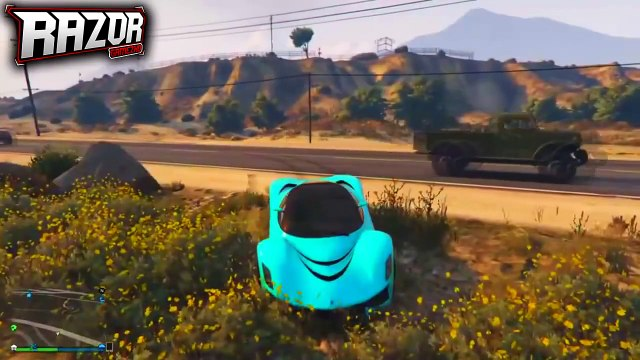 GTA 5 ONLINE: HOW TO GET MOD MENUS ON PS3 NO JAILBREAK! (GTA