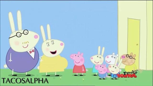 YTP - Peppa Pig gioca con Peppa Pig