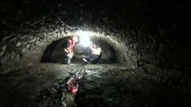 Amazing Ancient tunnels discovered in Mexico