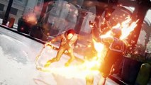 [We Are PlayStation] Avant-Première inFAMOUS : Second Son
