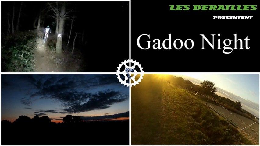 GADOO NIGHT - 2015