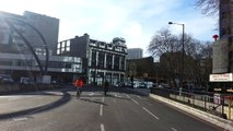 Old Street London Uk