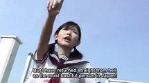 Kızın Kıçından Taramalı Silah Çıkartan Japon Teknolojisi :)