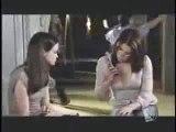 Lauren Graham and Alexis Bledel - Fan Girls talk to Fast