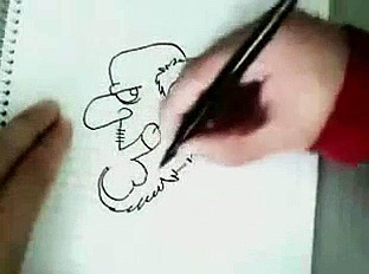 Resmin çizimi bitmeden resim hakkında yorum yapma! (-: