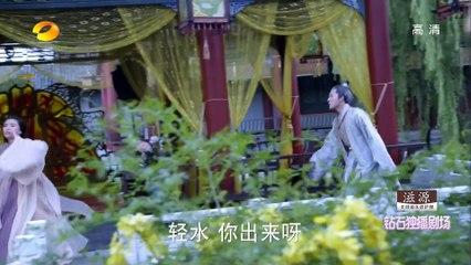 花千骨 第58集 The Journey of Flower Ep 58