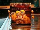 the Adventures of Mr Potato Head Part 2