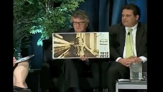"""Sustainable Communities & Clean Energy Jobs"" Panel at Good Jobs, Green Jobs East"