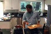 How to Make Easy Tasty Tomato Basil Soup