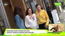 """Bergüzar Korel Ergenç - ShowTV """"Cumartesi Sürprizi"""" - 03.05.2014"""