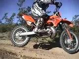 Motocross - El Paso - MotoX Motorcycle riding
