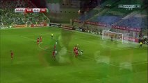 Keane goal • Gibraltar vs Ireland 0-4 | EURO 2016 Qualifiers | All Goals | HD