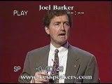 Joel Barker Demo Video