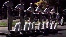 The Cadets (of Bergen County) 2000 Drumline In The Lot - Finals Aug 12, 2000