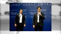 El projecte d`un andorrà entre els quinze finalistes del projecte Lanzadera