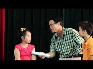 [ColorMedia.,JSC] Ước mơ của bé - Tớ là diễn viên (Tập 33)