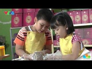 [ColorMedia.,JSC] Ước mơ của bé số 16 - Làm bánh Trung Thu