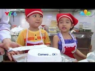 [ColorMedia.,JSC] Ước mơ của bé - Tập 01 (Thợ làm bánh)
