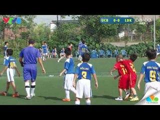 [ColorMedia.,JSC] Ước mơ của bé - Tập 09(Cầu thủ bóng đá)