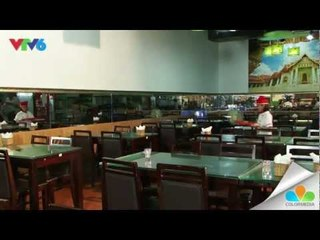[ColorMedia.,JSC] Ước mơ của bé số 13 - Phục vụ bàn