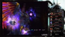 [6] Bahamut Slays All: Bahamut vs. Yojimbo - Final Fantasy X