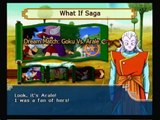 Dragon Ball Z Budokai Tenkaichi 3- Dragon History- What If Saga- Affectionate Android