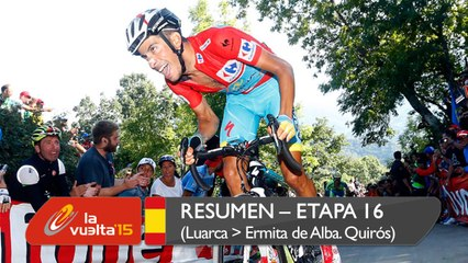 """Frank Schleck gana en Ermita del Alba. """"Purito"""" Rodriguez nuevo líder"""