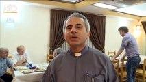 """Frère Nageeb Mekhail : """"Nous avons sauvé les manuscrits"""""""