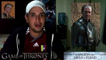 Game Of Thrones | Azor Ahai | Candidatos | Spoiler Kinvara | Español Latino