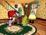 Courage the Cowardly Dog - The Clutching Foot  - Animation Movies 2015 Full Movies English