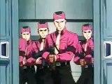 Gundam Wing Endless Waltz AMV - It's my Life - Bon Jovi