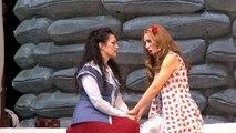Erika Grimaldi 'Salce, salce' (The willow song), 'Ave Maria'- Desdemona / G. Verdi - Otello