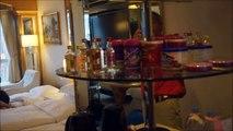 REGAL HONG KONG HOTEL // CAUSEWAY BAY // HONG KONG