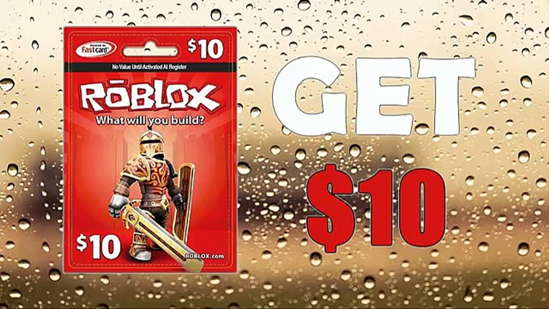 How To Redeem Roblox Game Fastcard Gift Cards 10 Working 100