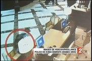Action du Mossad à Dubaï - Assassinat d'un haut responsable du hamas, Mahmoud al Mabhouh