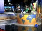 Geo News Headlines 7 September 2015 - 06:00 - Ary News Headlines 7 September 2015