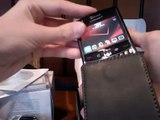 Blackberry Bold 9650 Unboxing (Verizon)