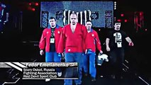 Fedor Emelianenko (Tribute) - The Ultimate Fighting Machine