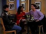 What happens when two friends date same girl-Courtesy Warner Bros Television-Clip from FRIENDS