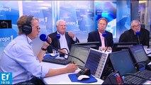 Le club de la presse avec Henri Guaino (partie 1)