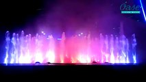OASE | Fountain Technology - Sochi Matrix Fountain for the Olympic Games 2014 | Sochi, Russia