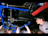 Making of Eleanor Ford Shelby GT 500 Mustang Part 4/5