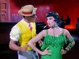 Singin' in the Rain - Cyd Charisse & Gene Kelly