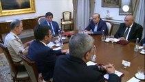 """Turquie : """"nous allons nettoyer le pays des terroristes du PKK"""""""