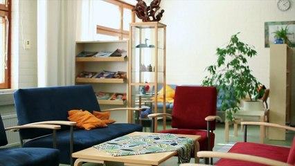 Inspiring Office by Martela - case Neulamäki