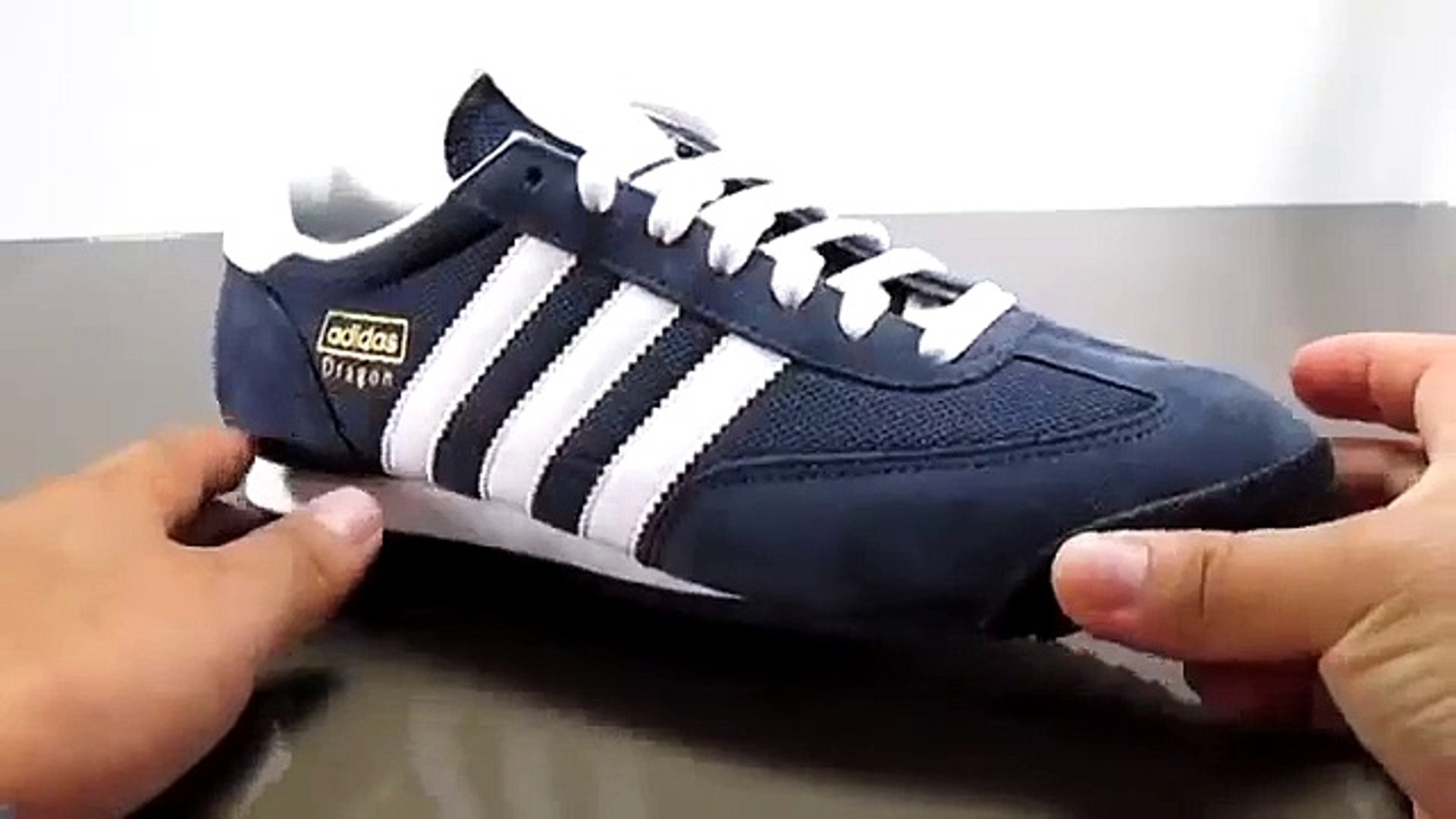 cheap Adidas Dragon G50519 shoes detail review for cheapbestmall ...