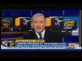 Rep. Mike Rogers discusses Chinese economic cyber espionage with CNN's John King