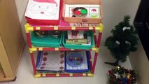 Children's Crafts & Activities : Christmas Pipe Cleaner Crafts