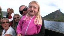 Viking tale  Lofoten
